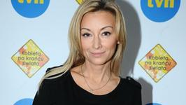 Martyna Wojciechowska pokazała szwy po wypadku. Wygląda to okropnie