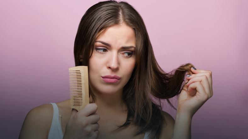 Jeden Błąd Który Popełniają Posiadaczki Cienkich Włosów Uroda