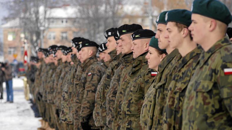 Pierwsi polscy żołnierze polecą we wtorek do Mali