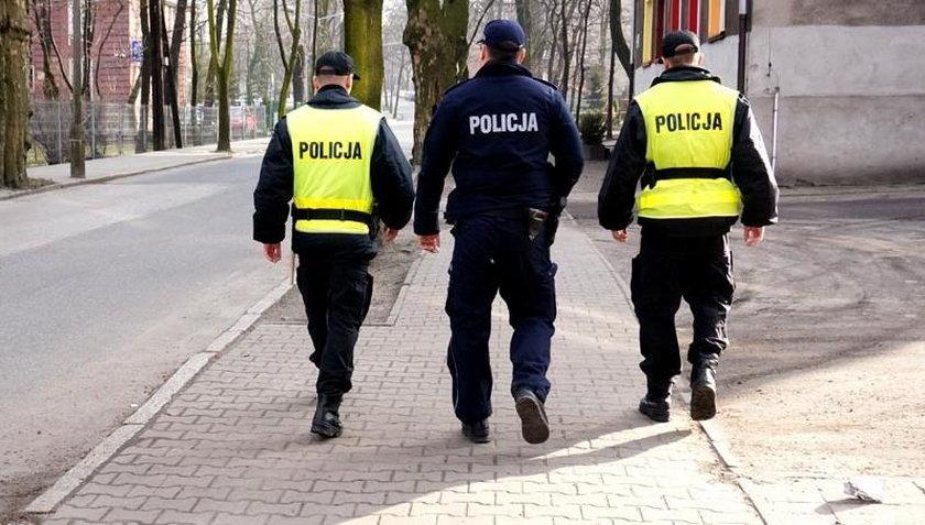 Dziwny zakaz dla policjantów z Brzeska. Tu mają nie wchodzić