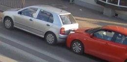 Nastolatek spowodował groźny wypadek z udziałem 5 aut