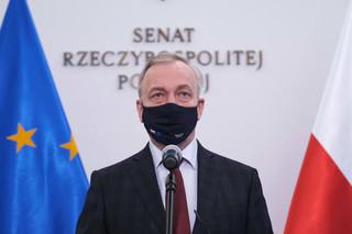 Zdrojewski: PO potrzebna jest poważna zmiana