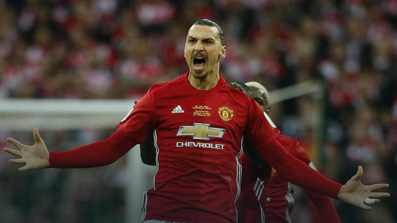 Ibrahimović kontra Teodorczyk w Eurosporcie 1