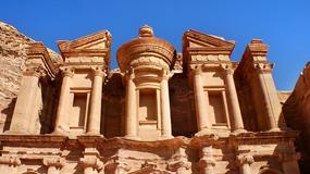 Jordania: wielka baza internetowa zabytków
