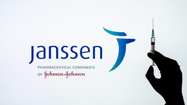 Janssen szczepionka Johnson & Johnson