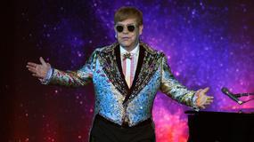 """Elton John pracuje nad muzyką do nowej wersji """"Króla Lwa"""""""