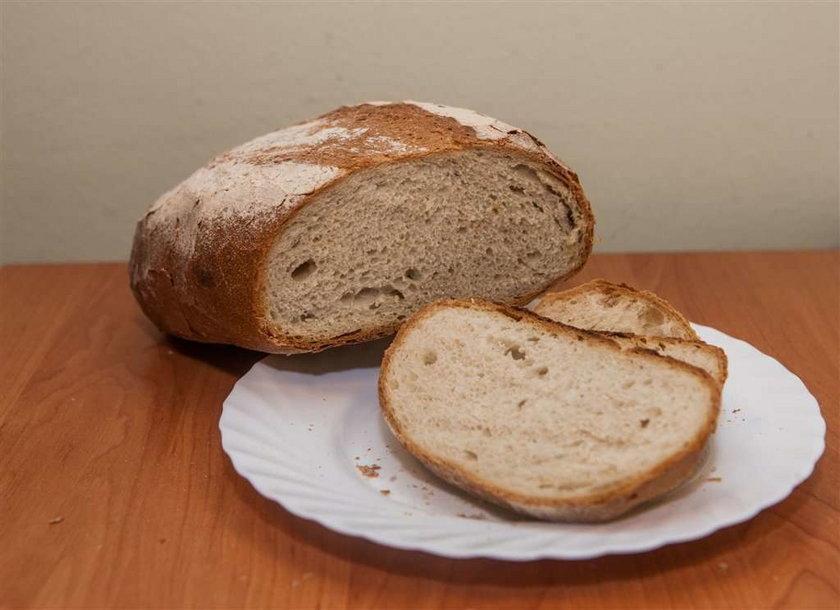 Alarm! Chleb będzie po...