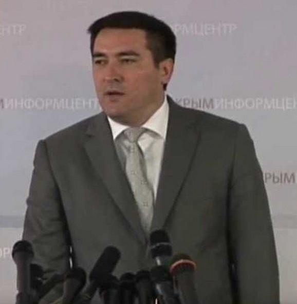 Rustam Temirgalijev