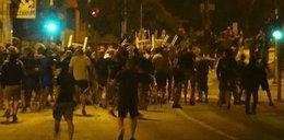 Kibice Lecha robią demolkę w Bośni! Są ranni WIDEO
