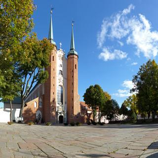 8 miejsc, które trzeba zobaczyć w Gdańsku