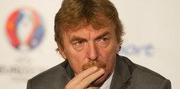 Boniek: Legia jest sama sobie winna
