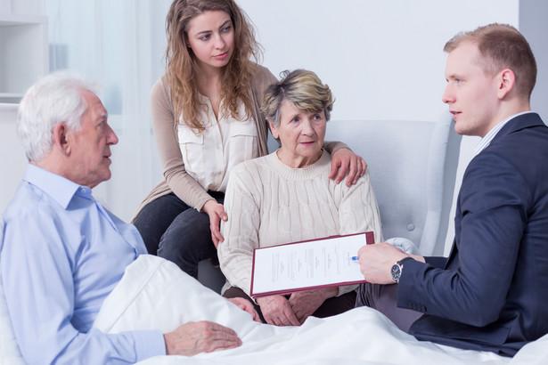 Nie ma wątpliwości, że podstawą oceny zasadności wydziedziczenia jest brak relacji rodzinnych pomiędzy testatorem i uprawnionym do zachowku
