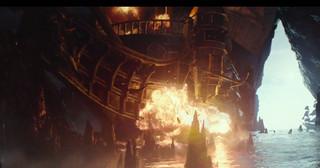 'Piraci z Karaibów: Zemsta Salazara'. Jest nowy zwiastun! [ZOBACZ]