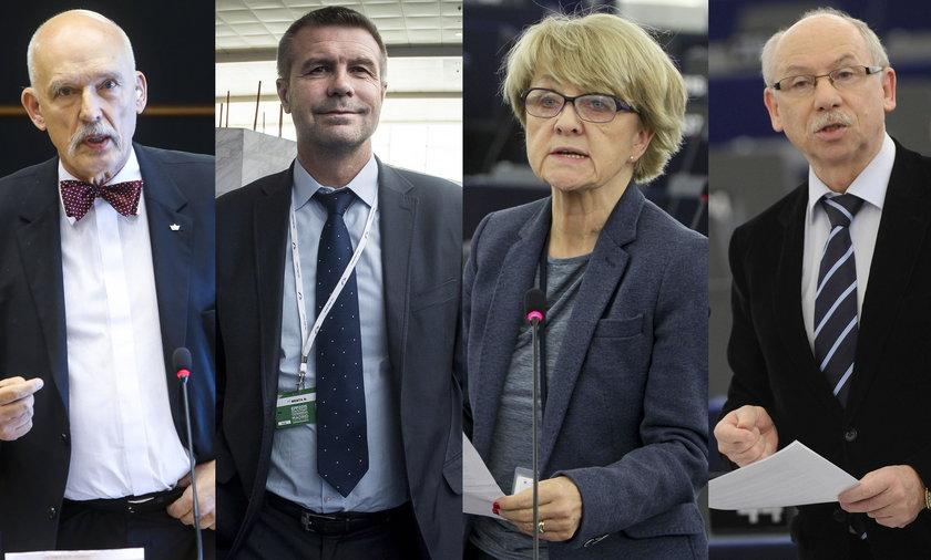 Oto najbogatsi polscy europosłowie. Tacy to pożyją!