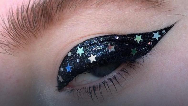 Nowy trend w makijażu: Star Liner
