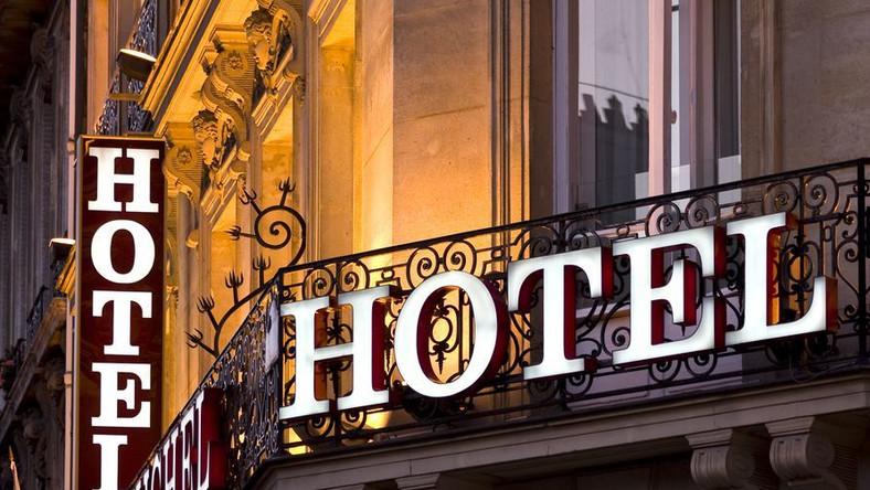 Czas hotelowych żniw to Euro 2012