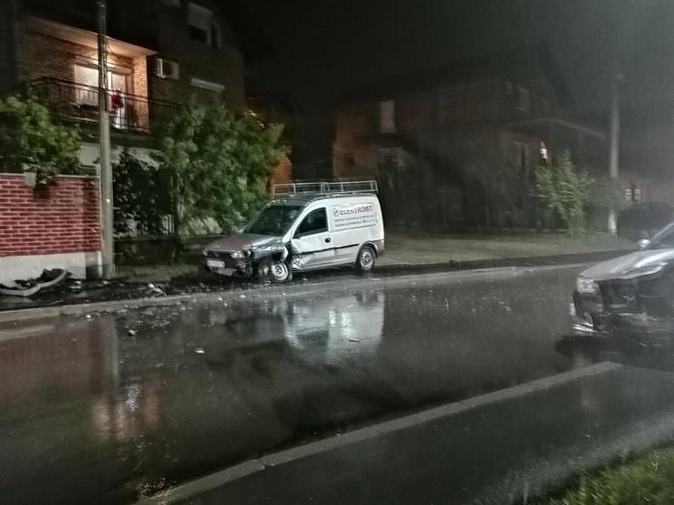 Ulica Stevana Sinđelića