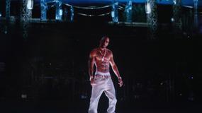 Hologram 2Paca ruszy w trasę z raperami