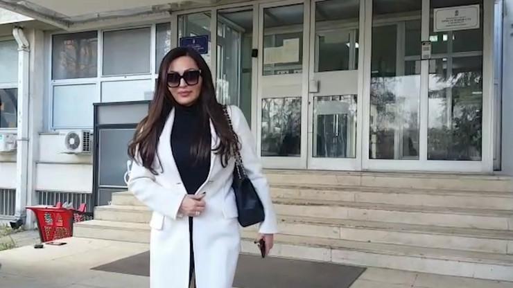 NAPUSTILA SUD Ovako je Ceca odreagovala na to što se Jelena Karleuša NIJE POJAVILA na suđenju (VIDEO)