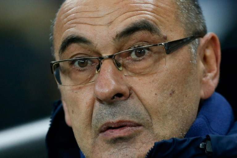 Chelsea boss Maurizio Sarri has challenged his players to up their game against smaller teams