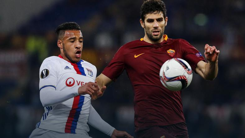 AS Roma - Olympique Lyon