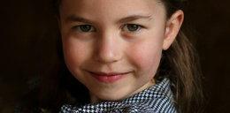 Księżniczka Charlotte skończyła 5 lat. Ależ ona wyrosła!