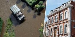Dramat 60 polskich dzieci z zalanego ośrodka w Belgii. Jedno z nich wymagało pilnej ewakuacji. Koniec akcji ratunkowej