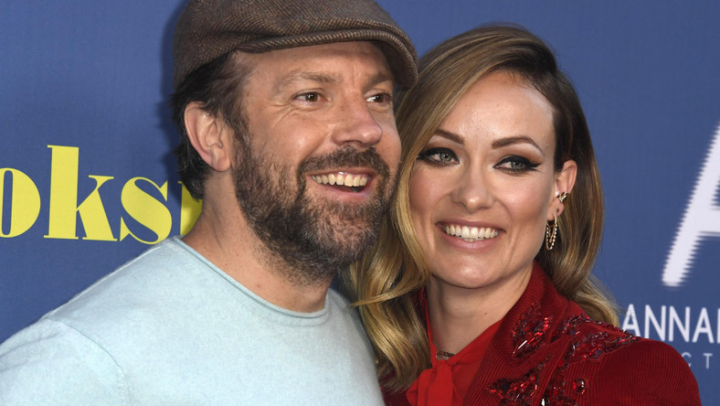 Olivia Wilde And Jason Sudeikis Talk Parenting