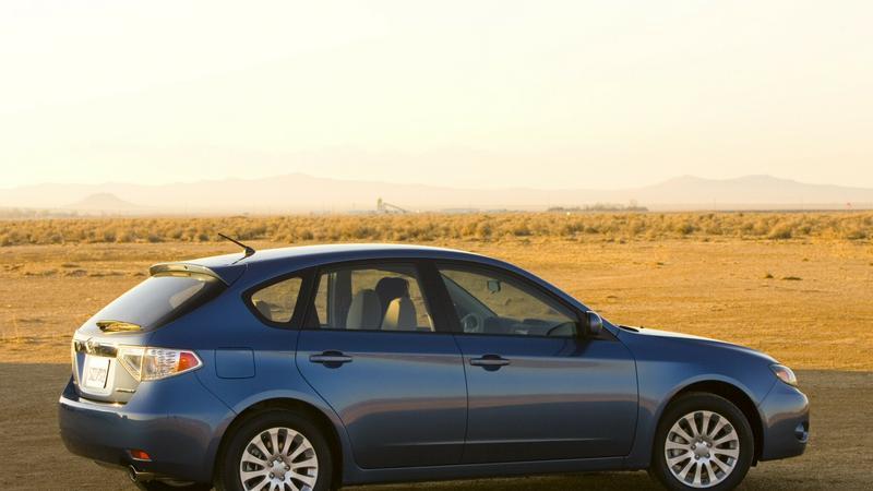 Najbrzydsze samochody ostatnich lat