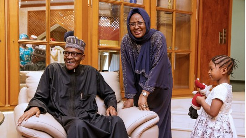 Don't make Buhari's family campaign issue, Presidency fires warning at PDP