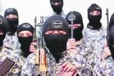 deca ISIS