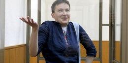 Nadija Sawczenko wyjdzie na wolność. Jest taka szansa
