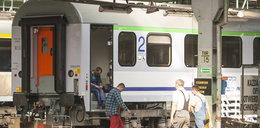 Budują wagony dla Intercity