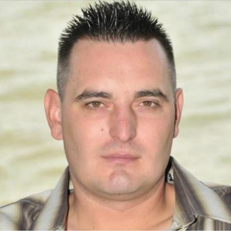 Goran Stevanović pronađen raskomadan u kadi