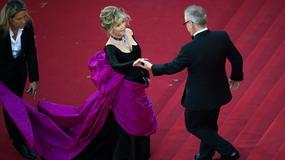 Cannes 2015, dzień ósmy: siwe jest sexy, a kazirodztwo nudzi