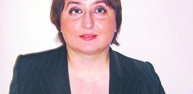 Aneta Mościcka specjalista z zakresu prawa pracy