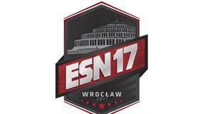 ESPORT Now 2017 - wielka impreza dla fanów e-sportu już pod koniec maja we Wrocławiu