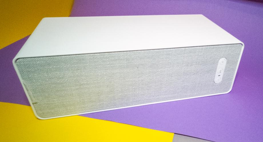 Ikea Symfonisk im Test: Sonos-Lautsprecher unter 100 Euro