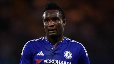 Mikel Obi confirms that Antonio Conte benched him at Chelsea because he represented Nigeria at the Olympics