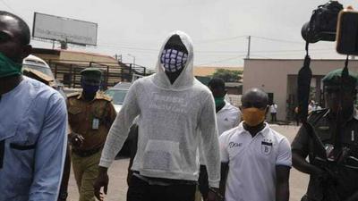 Alleged child molester Baba Ijesha granted bail
