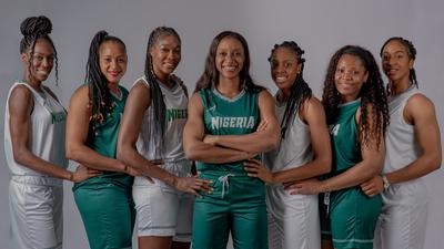 D'Tigress qualify for 2020 Olympic Games