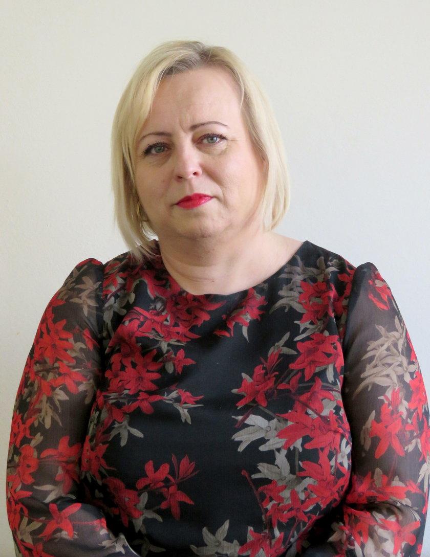 Mariola Pytka