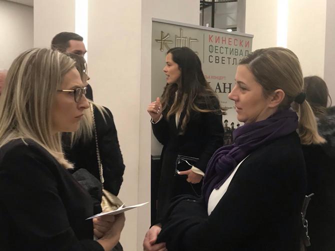 Sreli smo sinoć Anu Ivanović u Beogradu, a čekajte da vidite KO JOJ PRAVI DRUŠTVO: Svi koji su je sreli pitali su se SAMO JEDNU STVAR