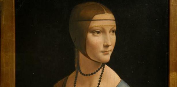 """Pod koniec grudnia 2016 r. państwo polskie kupiło za 100 mln euro należącą do Fundacji Książąt Czartoryskich kolekcję, obejmującą dzieła sztuki, w tym """"Damę z gronostajem"""" Leonarda da Vinci."""