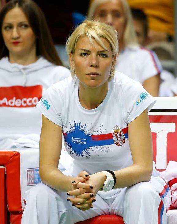 Tatjana Ječmenica Jevtić