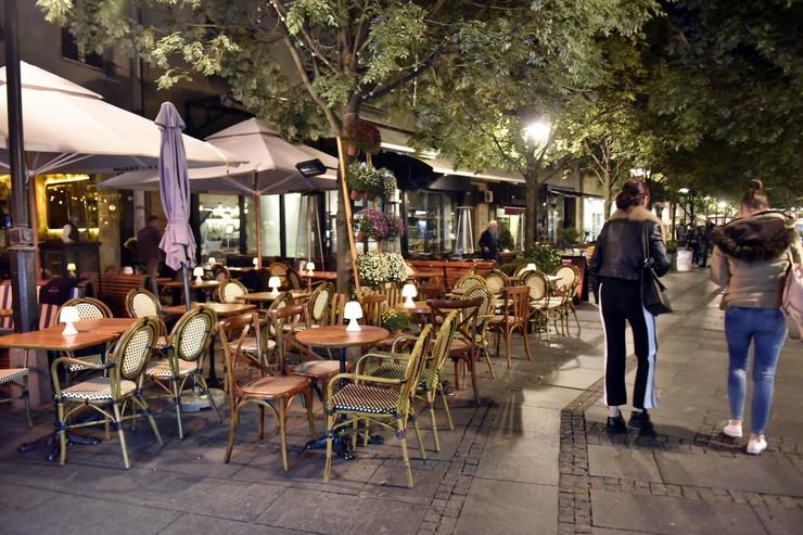 Lokali u Beogradu posle 23.00