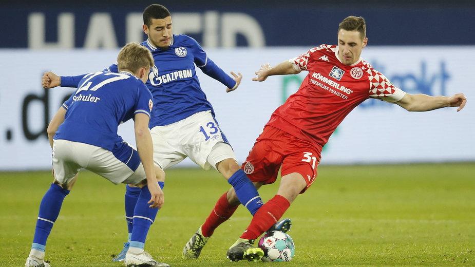 Schalke 04 - Mainz