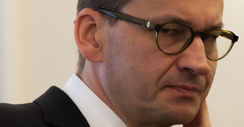 Mateusz Morawiecki ma twardy orzech do zgryzienia. Polskie firmy wołają o pomoc