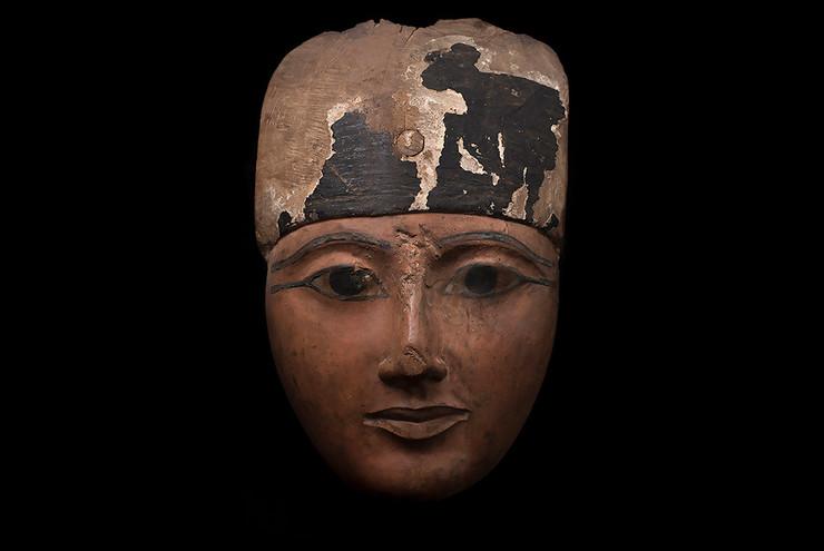 egipatska lepotica sarkofag