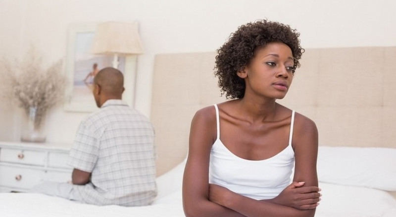 5 subtle ways to tell your husband he's bad in bed